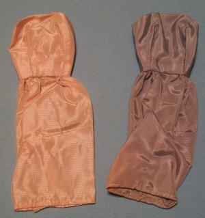 """Vintage Barbie (set of 2) """"Pattern Dresses"""""""