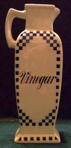 Vintage Vinegar Pitcher Made in Germany