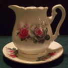 China Creamer/Milk Pitcher (small)