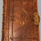 The Path To Paradise or The Way of Salvation Book (antique)