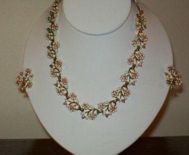 1950s Necklace by Coro