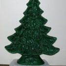 Nowell's Molds Marked 1981 Christmas Tree