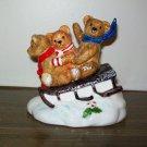 Bialosky Bears (porcelain figurine)
