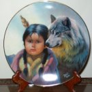 "Perillo ""Loyal Alliance"" Collectors Plate"