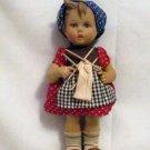 M.I. Hummel W Goebel Oeslau Doll 'Happy Pastime' (TMK-5, 1972-79)