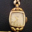 Vintage Elgin Deluxe Ladies Watch