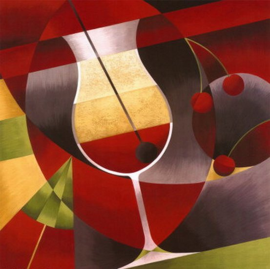 Modern / Abstract / Decorative Paintings