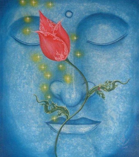 Religious / Spirituality Paintings