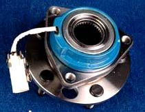 New Front Wheel Hub Assembly For GM Cars, Buick, Chevy, Pontiac, Cadillac, Olds 1997-2001