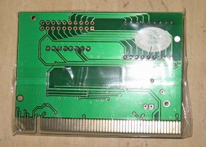New PC analyser-A diagnostic PCI card