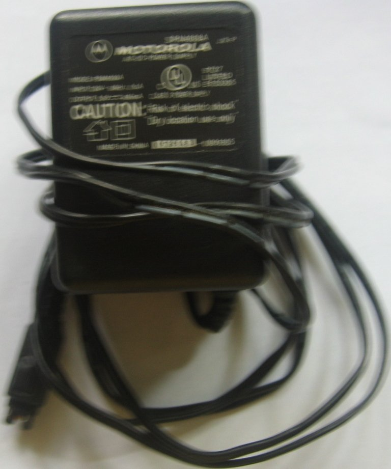 motorola PSM4509A DC5.9V