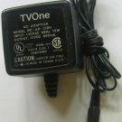 TVOne ac adapter AD-1280 DV12V