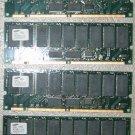 PC133R-333-542-B2, Samsung,256MB ECC---free shipping