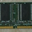 PC100-222-620, Toshiba 256MB CL2---free shipping