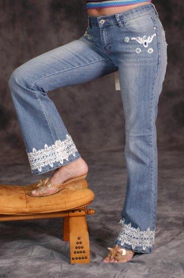 B.B.Jeans, Size 3/4.