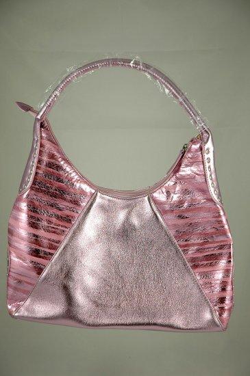 Rucci Collection Pink shiny Handbag