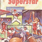 Sports Superstar Personalized Children's Story Book