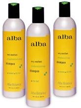 Naturally Advanced Hair Care - Balancing Shampoo / Soins pour les cheveux Naturellement avances