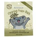 Kids Clearing Foam Bath