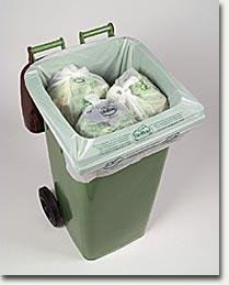 BioBag Food Waste 10L