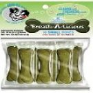 Dancing Paws Breath-A-Licious Dog Treat Multi-Pack