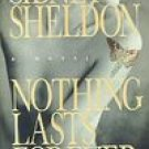 Nothing Lasts Forever by Sidney Sheldon (1994)