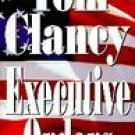 Executive Orders by Tom Clancy (1996, Hardcover) - NEW