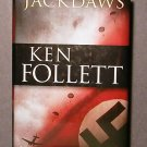 Jackdaws by Ken Follett (2001, Hardcover) NEW