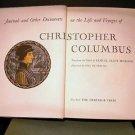 Journals of Christopher Columbus Heritage Press 1963
