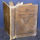 The People's Health by Walter Moore Coleman 1918