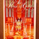 The House of Getty - Russell Miller 1985 Illustrated EC