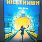 Millennium John Varley HCDJ VGC BCE 1983