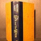The Lark & the Wren Mercedes Lackey Hard Cover 1992 1st
