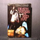 Death Wears A Red Hat William X. Kienzle HCDJ 1980