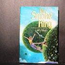 The Smoke Ring by Larry Niven HCDJ 1987 VGC
