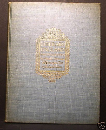 Literary England Scherman & Wilcox Photographs 1944 GC