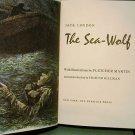 The Sea Wolf Jack London Martin Heritage Press SLC VGC