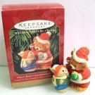 Marys Bears 1999 Hallmark Christmas Ornament