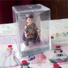 Madame Alexander Sleeping Beautys Prince Merry Miniature 1999 Hallmark