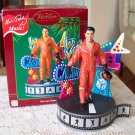 Elvis Presley Carlton Viva Las Vegas Music Christmas Ornament
