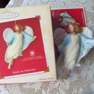 Hallmark Angel of Comfort 2002 Christmas Ornament