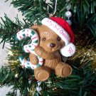 Babys Third Christmas 1992 Hallmark Teddy Bear Years Collection 3rd
