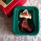 Children in the Shoe Hallmark 1985 Christmas Ornament