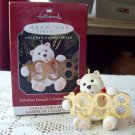 Fabulous Decade 1998 Hallmark Christmas Ornament Polar Bear