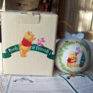 Winnie the Pooh One Little Star Makes a Difference Ornament Piglet Disney