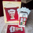 Christmas Countdown Hallmark 2005 Christmas Ornament