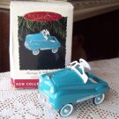 Murray Champion #1 Kiddie Car Classics Series Hallmark