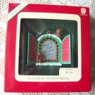 Our House to Your House 1994 Carlton Christmas Ornament Chipmunks New Home