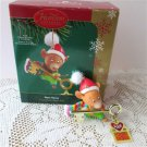 New Home Carlton 2006 Christmas Ornament Mouse with Key