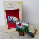 To My Gouda Friend Hallmark Christmas Ornament 2005